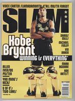 February (Kobe Bryant)