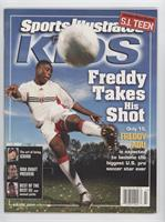 July (Freddy Adu)