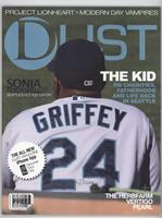 October 2009 (Ken Griffey Jr.)
