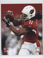 Larry Fitzgerald (Catching)