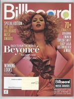 2011 Billboard Music Awards Special Edition (Beyonce Knowles) [Goodto&nbs…