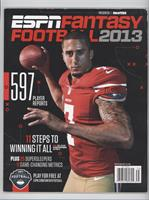 Colin Kaepernick [Good to VG‑EX]