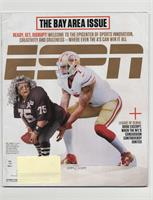 The Bay Area Issue (Colin Kaepernick) [Good to VG‑EX]