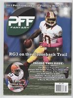 Robert Griffin III [Good to VG‑EX]