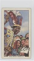 Rass Prince Monolulu [Good to VG‑EX]