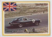 Jaguar XK-E [GoodtoVG‑EX]