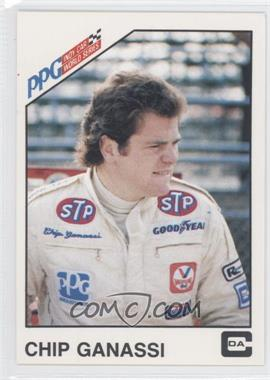 1983 CDA PPG Indy Car World Series #5 - Chip Ganassi