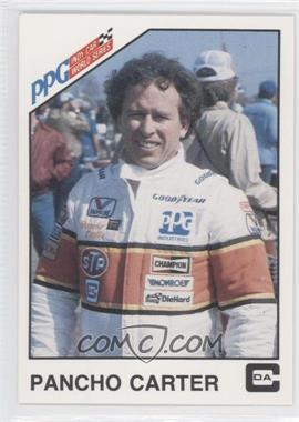 1983 CDA PPG Indy Car World Series #8 - Pancho Carter