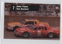 Buddy Baker, Ron Bouchard