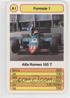 Alfa Romeo 185 T