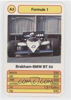 Brabham-BMW BT 54