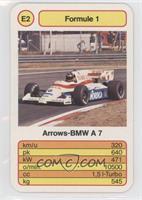 Arrows-BMW A 7