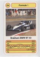 Brabham-BMW BT 53
