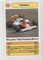 McLaren-TAG/Porsche MP4/2