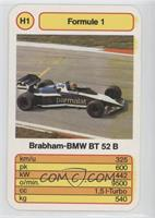 Brabham-BMW BT 52 B