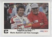 Legends of Indy (Mario Andretti, Tom Carnegie)