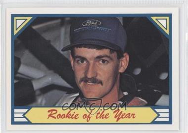 1988 Maxx #40 - Davey Allison