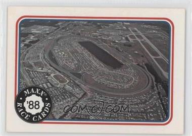 1988 Maxx #43.2 - Daytona International Speedway