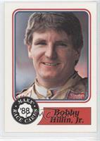 Bobby Hillin Jr.
