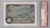 Charlotte Motor Speedway [PSA8]