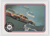 NASCAR Striving for Safety