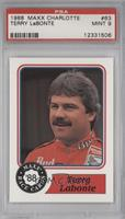 Terry Labonte [PSA 9]