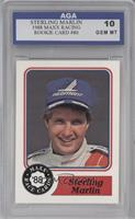 Sterling Marlin [ENCASED]