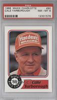 Cale Yarborough [PSA 8]