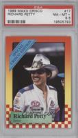 Richard Petty [PSA 8.5]