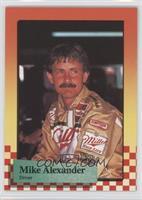 Mike Alexander
