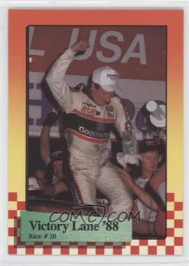 1989 Maxx Racing #160 - Dale Earnhardt