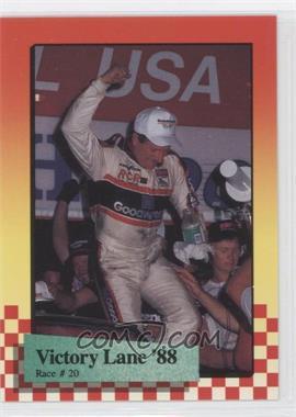 1989 Maxx Racing #160 - [Missing]