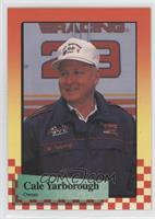 Cale Yarborough