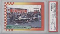 R.C.R Racing [PSA10]