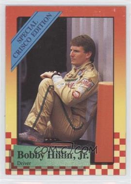 1989 Maxx Special Crisco Edition #20 - Bobby Hillin Jr.