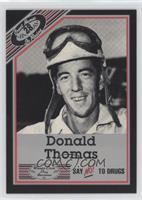Donald Thomas