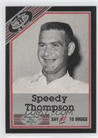 Speedy Thompson