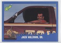 Jack Willman Sr.