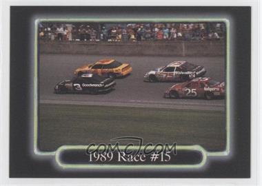 1990 Maxx Collection - [Base] #183 - Davey Allison