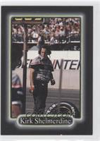 Kirk Shelmerdine (Exra Copyright in White Area on Back)