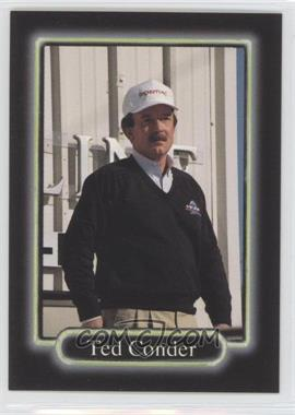 1990 Maxx Collection - [Base] #56 - Ted Conder