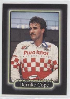 1990 Maxx Collection #10 - Neil Bonnett