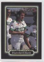 Harold Elliott