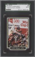 Dale Earnhardt [SGC AUTHENTIC AUTO]