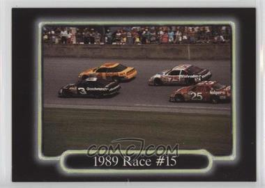 1990 Maxx Collection #183 - Davey Allison