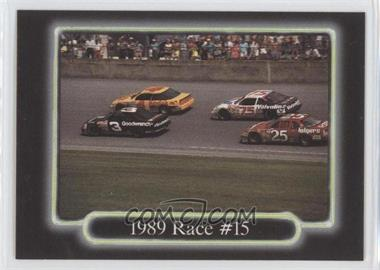1990 Maxx Collection #183 - Davey Allison