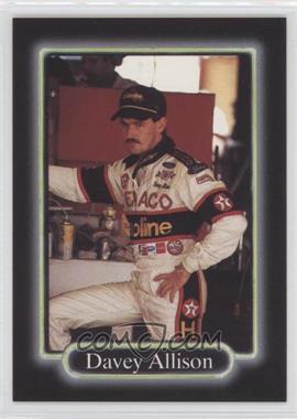1990 Maxx Collection #28 - Davey Allison
