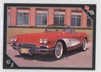 1961 Corvette Convertible