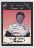 Mario Andretti /2500