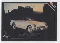 1953 Corvette Convertible